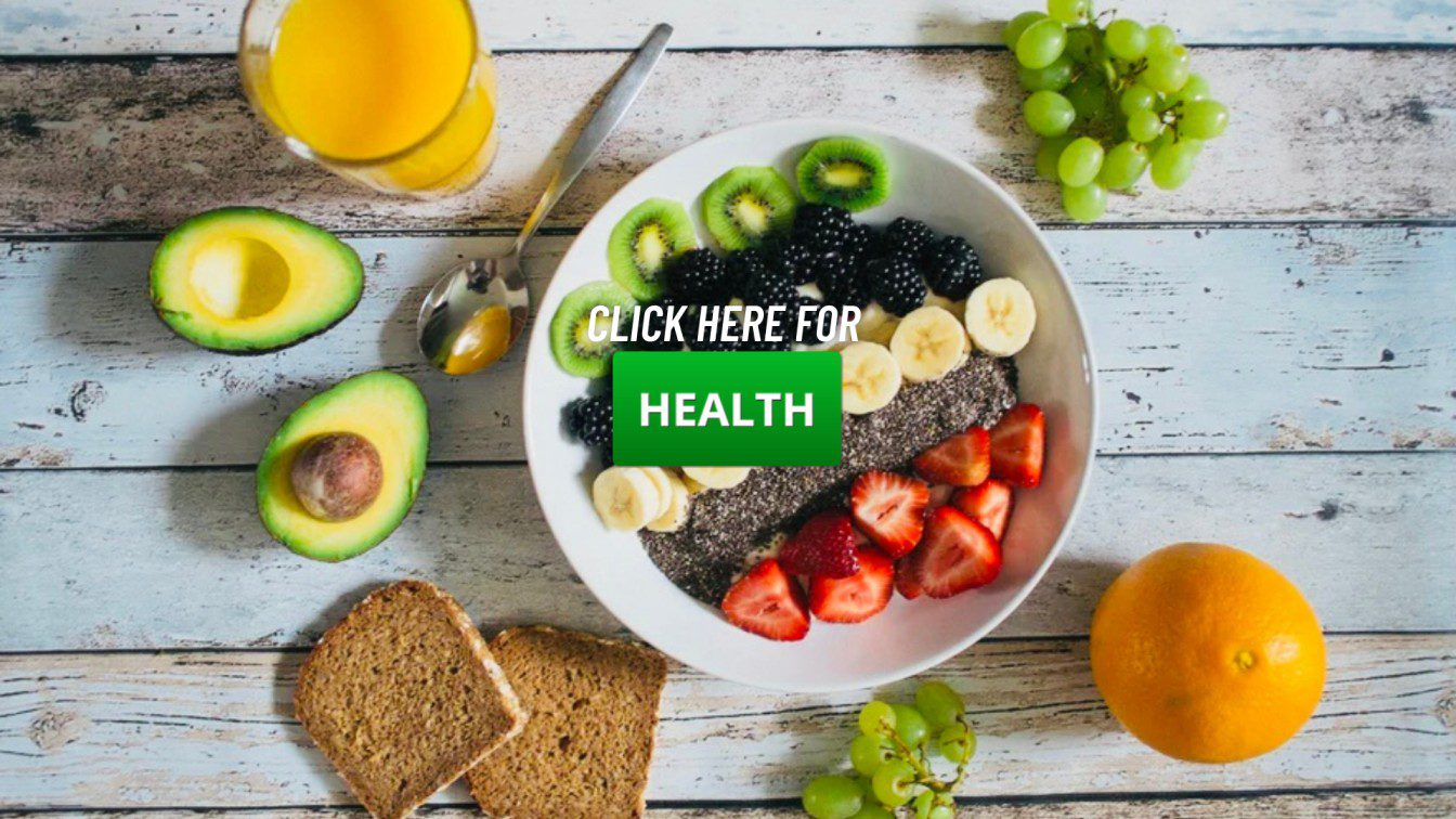 where to start healthy lifestyle