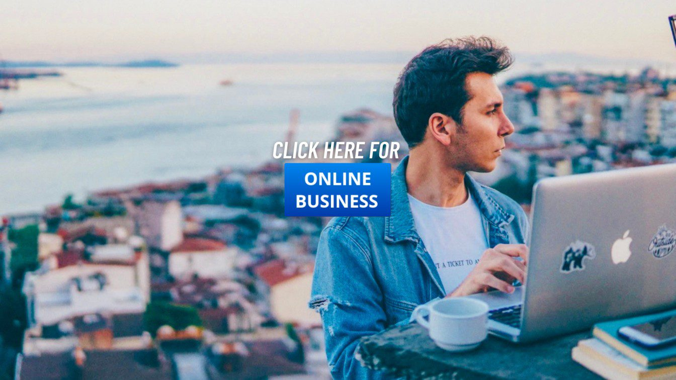 how to start an online business successfully